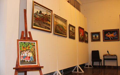 Galerija naivne umetnosti