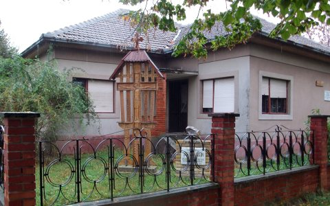Rumunska kuća