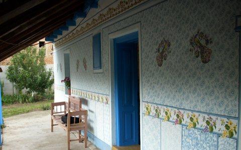 Etno muzej Padina