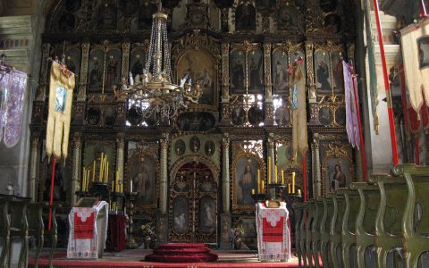 Rumunska pravoslavna crkva