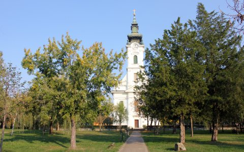 Slovačka evangelistička crkva a.v.