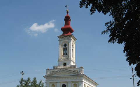 Srpska pravoslavna crkva