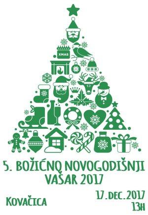 5.bozićno-novogodišnji vašar