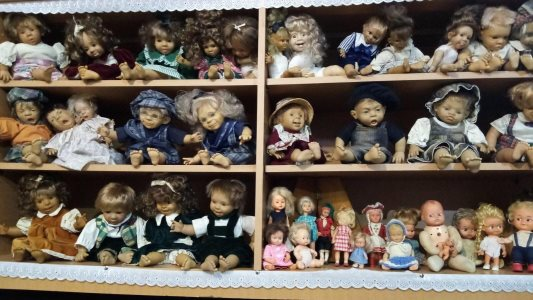Muzej lutaka Crepaja