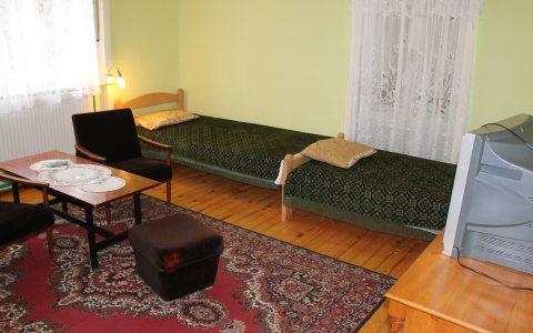 Apartman Bireš