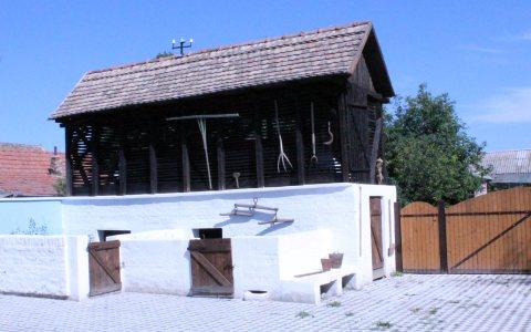 Spomen kuća Martina Jonaša