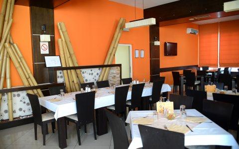 Restoran Relax