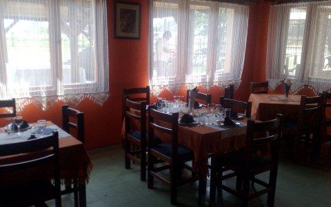 Restoran 100 topola – Bata Company