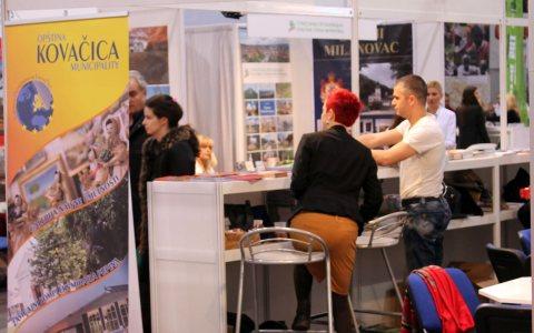 Sajam turizma i aktivnog odmora Niš 2015