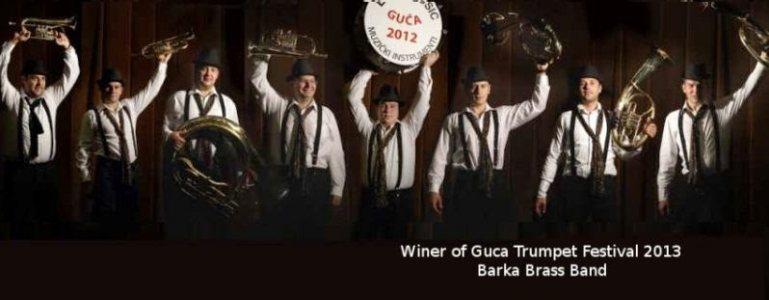 Orkestar Barka 20. jun 2015 Padina