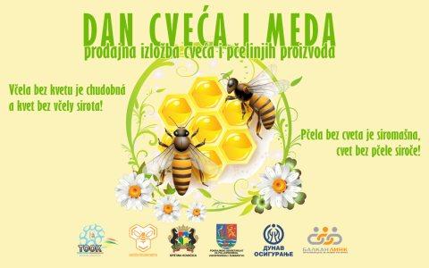 Dan meda i cveća Kovačica